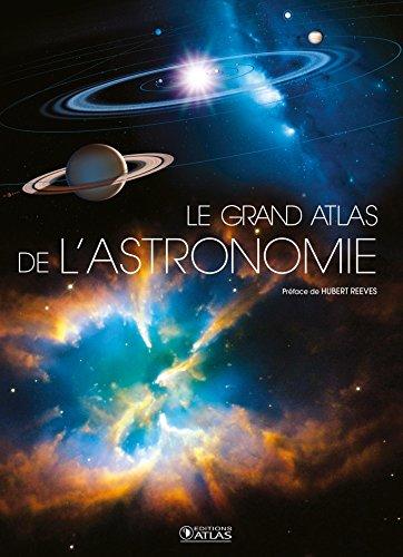Le grand atlas de l'astronomie (NE)