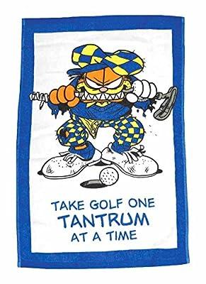Algodón toalla de Golf