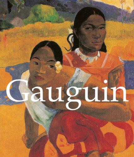 Gauguin por Jp. A. Calosse