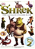 Shrek [With Sticker]