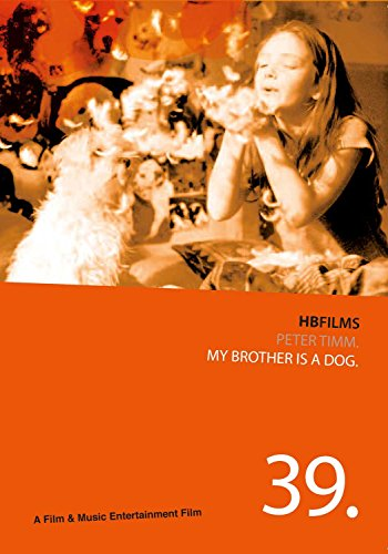 My Brother is a Dog [DVD] [UK Import]