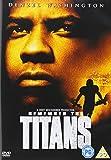 Remember the Titans [Reino Unido] [DVD]