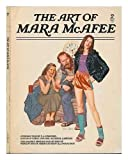 The art of Mara McAfee / introduction by P.J. ORourke and text by Milton Charles