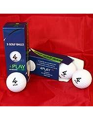 4play Premium–Pelotas de golf