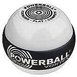 Powerball Vortex 250Hz Giroscopio per Allenare Avambracci, Forza Delle Mani e Migliorare le Vostre Prestazioni Sportive