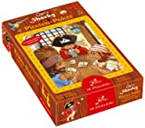 Die Spiegelburg 20546 Mitbringspiel - Piraten-Poker