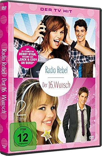 Radio Rebel / Der 16. Wunsch [2 DVDs]