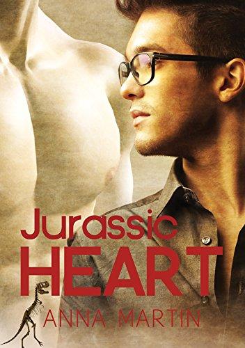 Jurassic Heart (Français) (French - Martin Anna