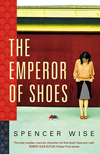 The Emperor of Shoes by [Wise, Spencer]
