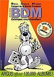 Trésors de la Bande Dessinée BDM 2013-2014 - Catalogue encyclopédique de Michel Béra, Michel Denni, Philippe Mellot, Collectif 19 édition (2012)
