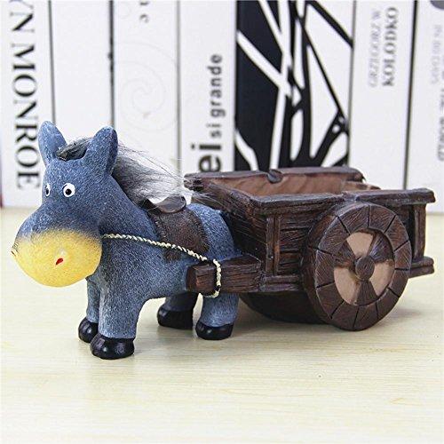 ideas-para-regalos-de-cumpleanos-linda-de-la-historieta-del-burro-de-escritorio-adornos-de-decoracio