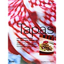 Tapas / New Tapas: Las Mejores Tapas De Los Chefs Espanoles / Today's Best Bar Food from Spain