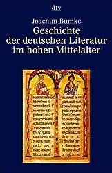 Geschichte der deutschen Literatur im Mittelalter: Geschichte der deutschen Literatur im hohen Mittelalter