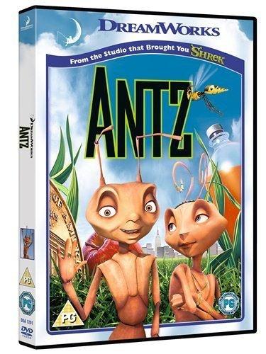 Antz Monster Super Video