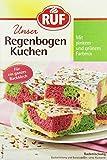 RUF Regenbogen Kuchen