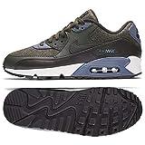 NIKE Männlich Air Max 90 Premium Sneaker Low