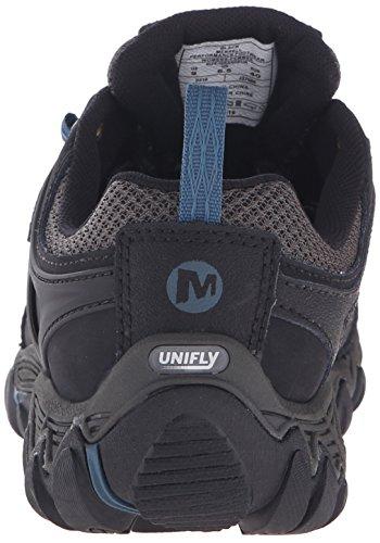 Merrell All Out Blaze Vent escursionismo scarpe delle donne Nero