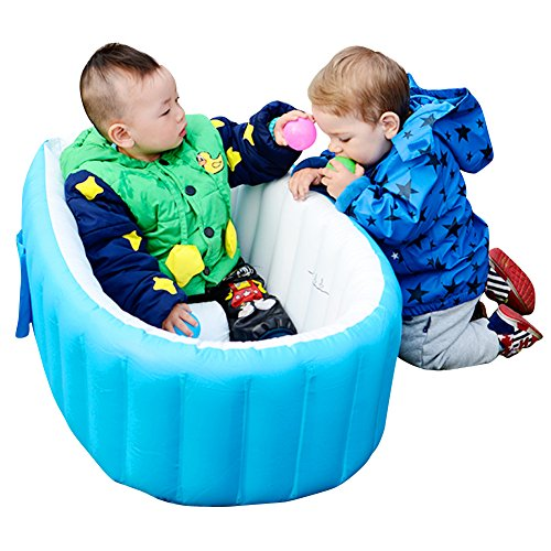 chic-chic-piscine-pataugeoire-bebe-enfant-baignoire-de-douche-bain-jeu-deau-ete-986528cm-bleu