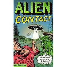 Alien Contact (Talking Point) by Herbie Brennan (1998-07-17)