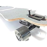longboard brake Freno 2.0 DE Longboard para el Drop Through(A Single New NTR Rubber Brake Kit)