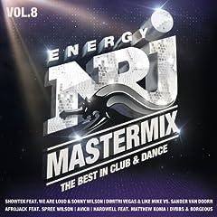 Energy Mastermix Vol. 8