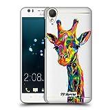 Official P.D. Moreno Giraffe Animals Hard Back Case