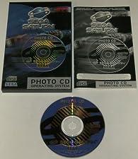 Saturn photo CD Operatin system (Sega Saturn) gebr.