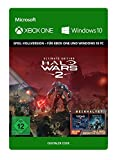 Halo Wars 2 - Ultimate Edition [Xbox One/Windows 10 PC Download Code]