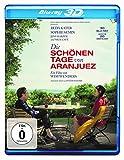 Die schönen Tage von Aranjuez - Blu-ray  3D