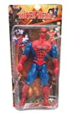 #5: Halo Nation Avengers Infinity War 13-inch Spiderman Figure