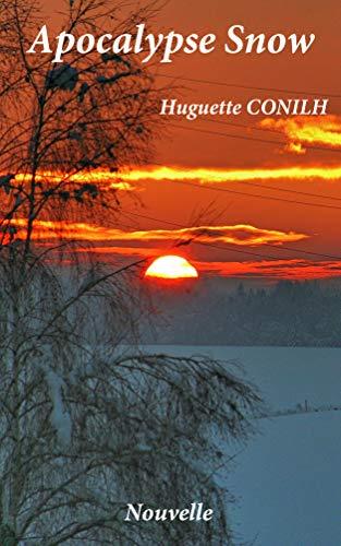 Couverture du livre Apocalypse Snow