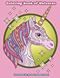 Best Books For Tweens - Coloring Book of Unicorns: Unicorn Coloring Book Review