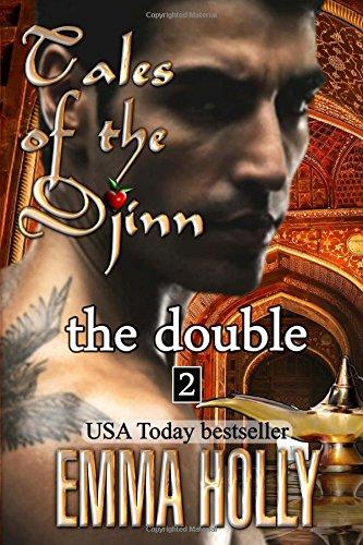 2: Tales of the Djinn: The Double: Volume 2 thumbnail