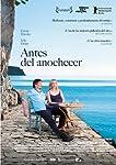 Antes Del Anochecer [Blu-ray]...