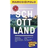 MARCO POLO Reiseführer Schottland: Reisen mit Insider-Tipps. Inklusive kostenloser Touren-App & Update-Service