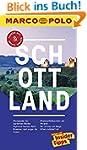 MARCO POLO Reiseführer Schottland: Re...