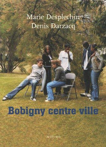 Bobigny centre ville