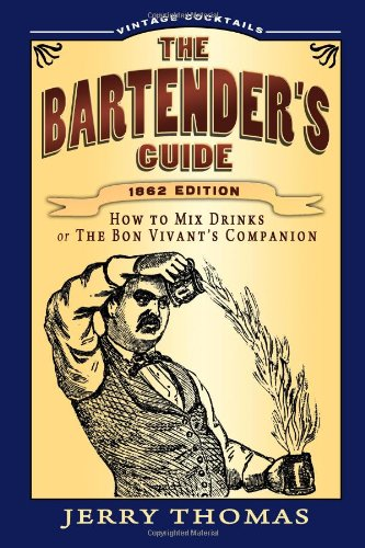The Bartender's Guide