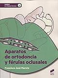 Aparatos de ortodoncia y férulas oclusales (Sanidad)