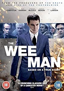 The Wee Man [DVD]