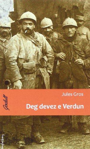 Deg Devez E Verdun [Pdf/ePub] eBook