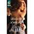 Unlacing Lady Thea (Mills & Boon Historical)