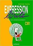 Image de Expression écrite, CM1. Manuel pour l'élève