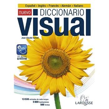 Nuevo diccionario visual / New Visual Dictionary