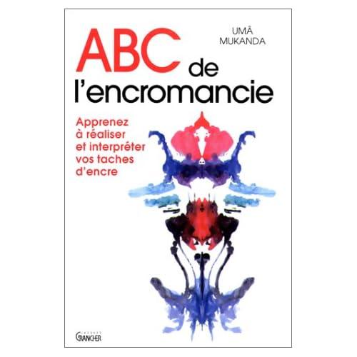 ABC de l'encromancie