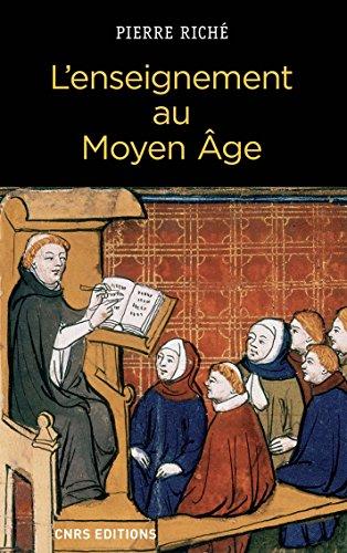 L'enseignement au Moyen Age par From CNRS