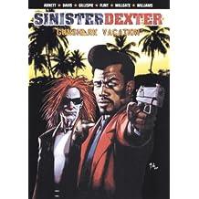 Sinister Dexter: Gunshark Vacation (Sinister Dexter 1)