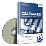 Hands On Cubase Vol. 3 -