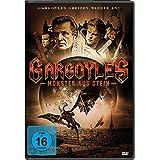 La leyenda de las gárgolas / Reign of the Gargoyles