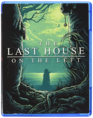 Last House on The Left [Blu-Ray]